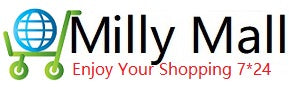 Milly Mall Store Online | MillyMall.com