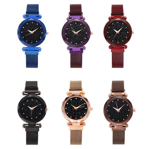 Hot Sales in USA! Fashion Ladies Watch in 2019