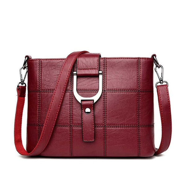 Luxury Premium Leather Handbag