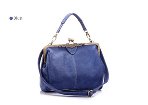 new retro, messenger Small shoulder bags for women