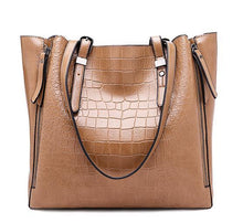 Load image into Gallery viewer, 2019 large ladies handbags Bolsa Feminina