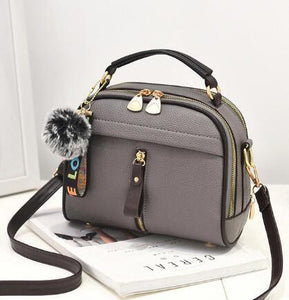 leather handbag for women cheap small messenger bags