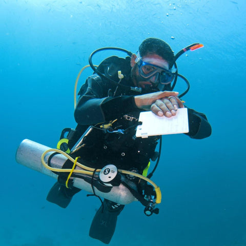 Self-Reliant Diver Specialty Course