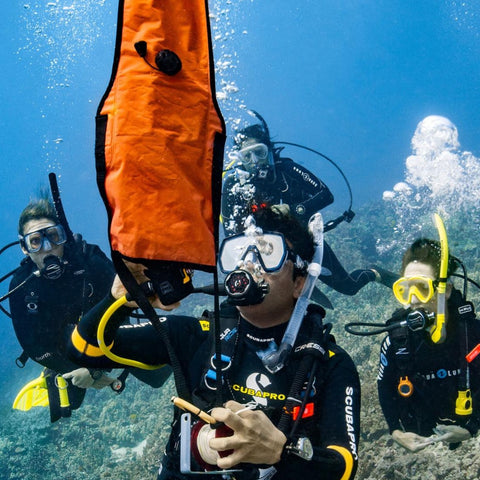 DSMB Diver Specialty