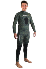 Phantom Camo/Black 5mm Wetsuit
