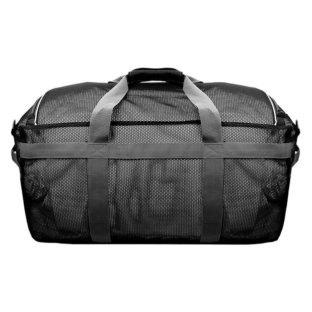 Mesh Duffel Bag