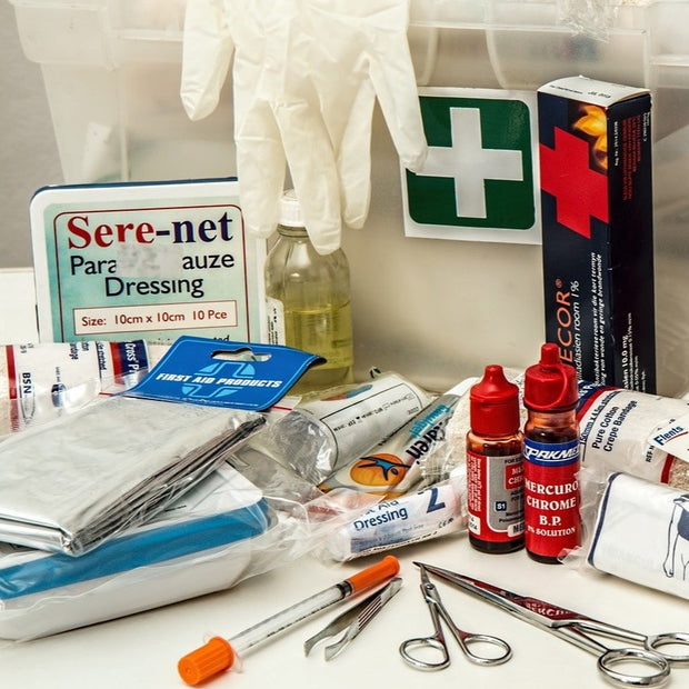 Workplace First Aid Courses