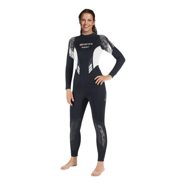 She Dives Reef 3mm Ladies Wetsuit