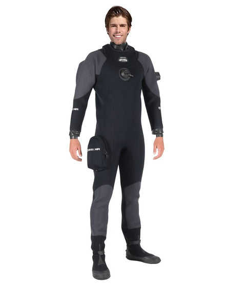 XR3 Neoprene Drysuit