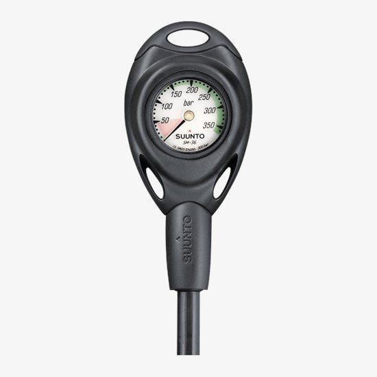 CB - One Pressure Gauge