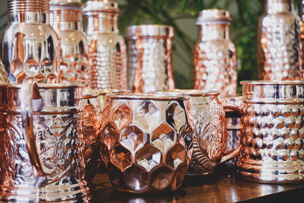 The Art of Copper Manufacturing