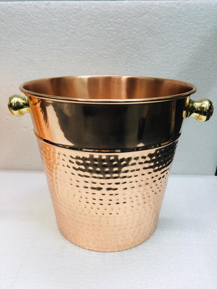Premium Pure Copper Cup /Tumbler (Set of 2)