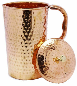 1.5L Copper water Jug