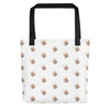 Cute Boba Tea Tote bag Bubble tea Boba Tea