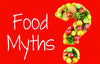 Food Diet Myths