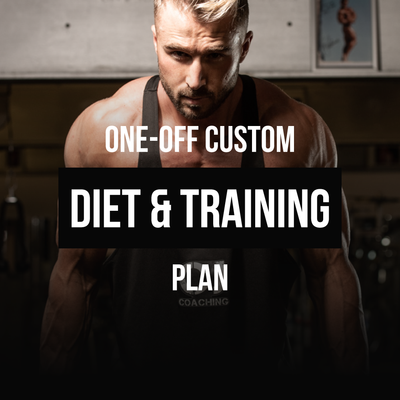 Custom Diet and Training