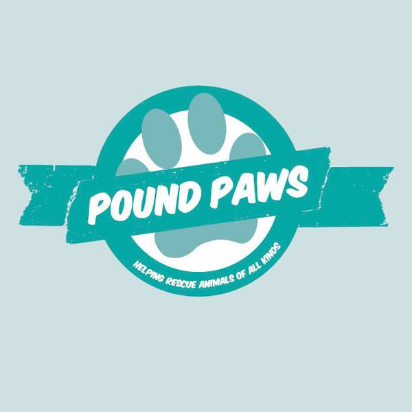 pound paws dog charity