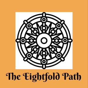 The Eightfold Path Liverpool