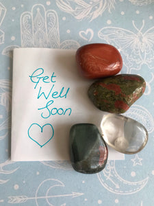 Get Well Soon Set