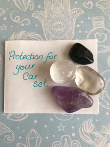 Protection for your Car Set