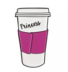Princess Coffee