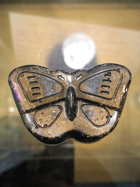 Orgonite Butterfly