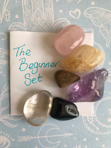 The Beginner Set
