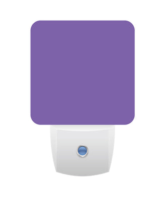 Violet Sky LED Night Light