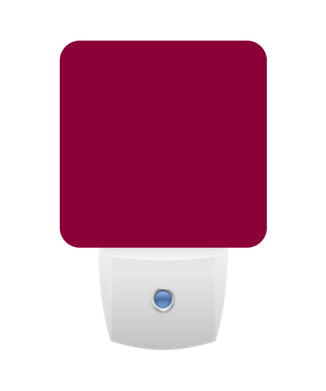 Red Sedona LED Night Light