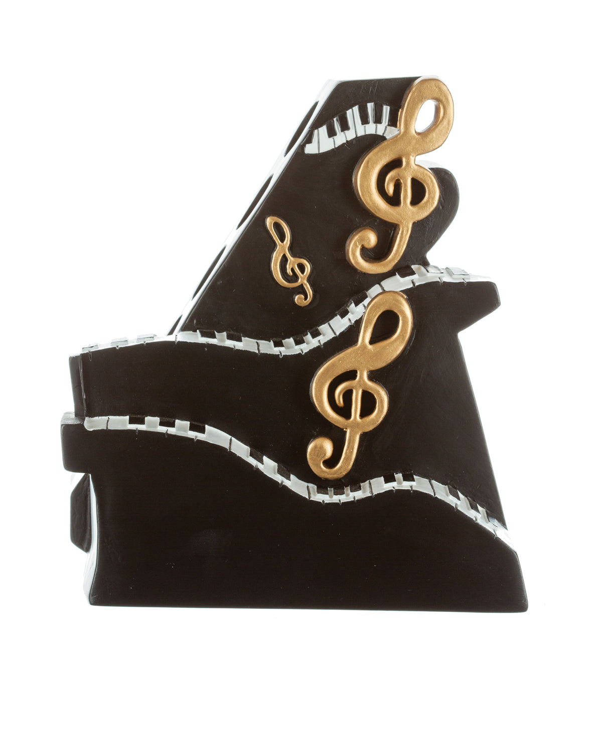 Music Piano Toothbrush Holder