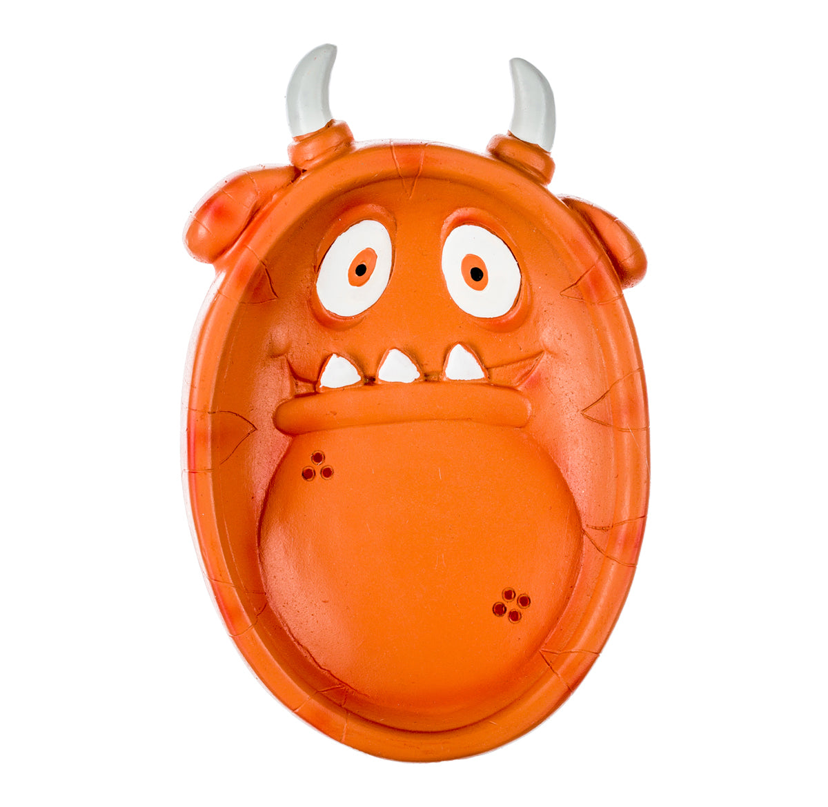 Monster Splat Soap Dish