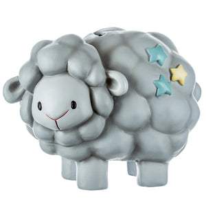 Sweet Dreams Sheep Bank