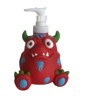 Monster Splat Lotion Pump