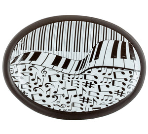 Music Piano Soap Dish