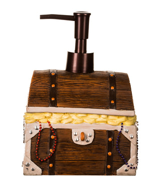 Pirate's Treasure Lotion Pump