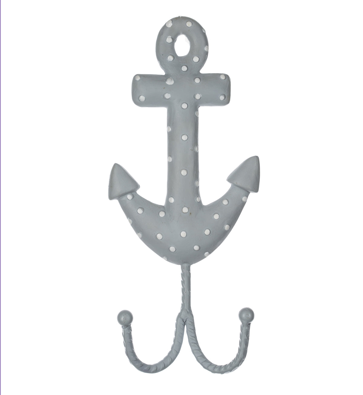 Ahoy! Anchor Towel Hook