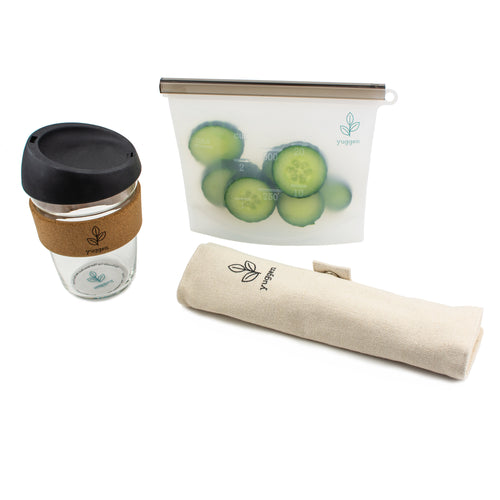 SAVE 23% | On the Go Starter Kit - Yuggen #Bethechange