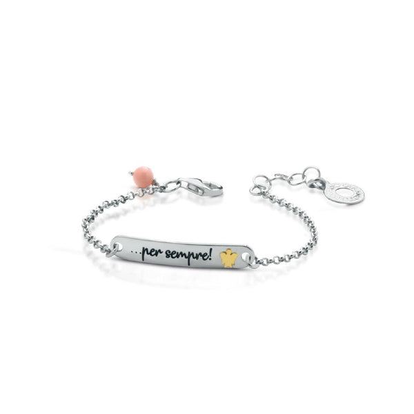 Bracciale Together Bimba In Argento ROBERTO GIANNOTTI