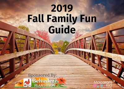 Find Your Local Fall Family Fun with Macaroni Kid Fredericksburg!