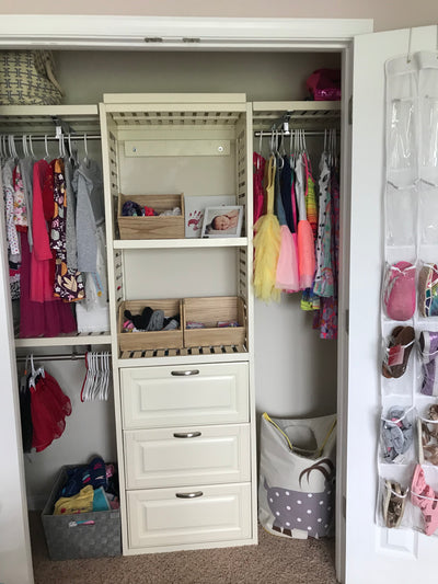 Is Your Kid's Closet a Wreck?