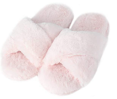 Mother's Day Gift Guide Slippers