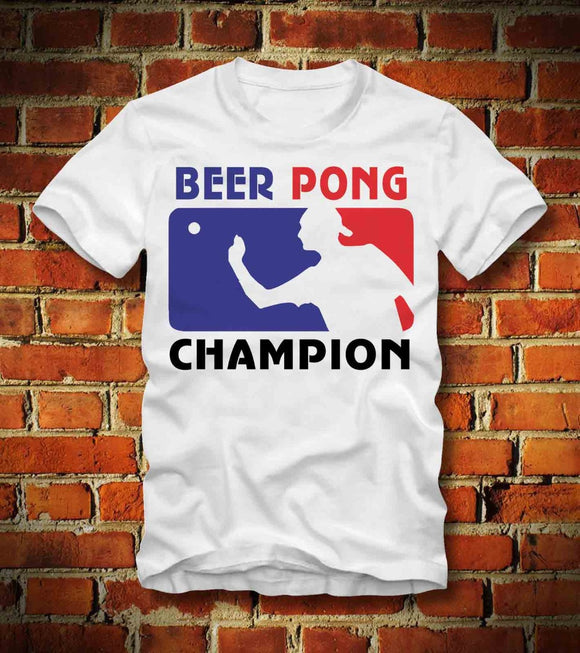 Beer Pong Legend Shirt