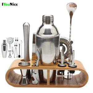12 pcs Cocktail Mixer