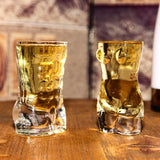 Transparent Drinking Glasses