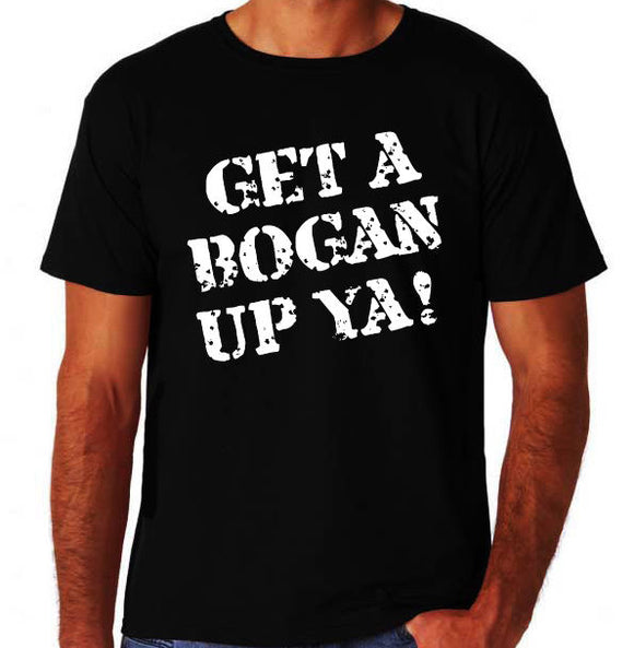 Get A Bogan Up Ya TShirt