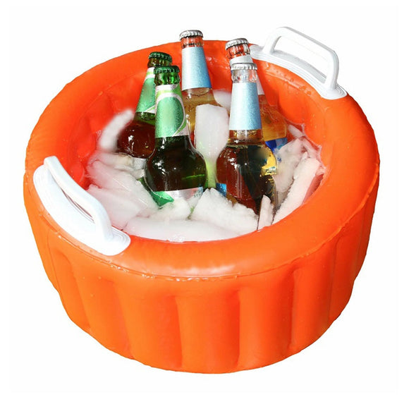 Inflatable Beer Bucket