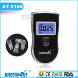 Fuel Cell Sensor breathalyzer