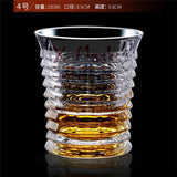 Whisky Glass Crystal cup