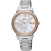 Load image into Gallery viewer, Seiko Ladies Solar