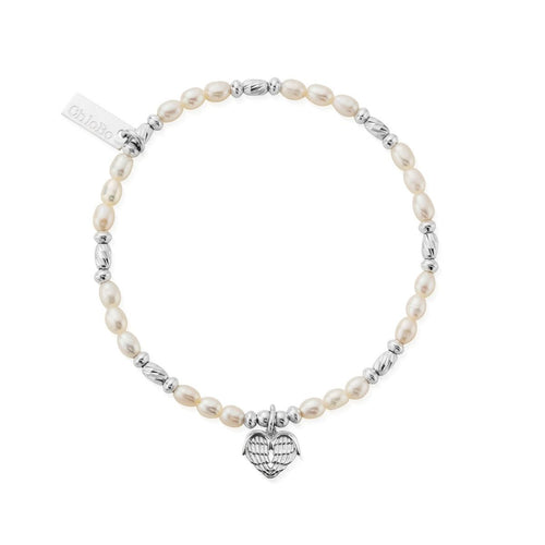 Chlobo Heart Of Love Bracelet